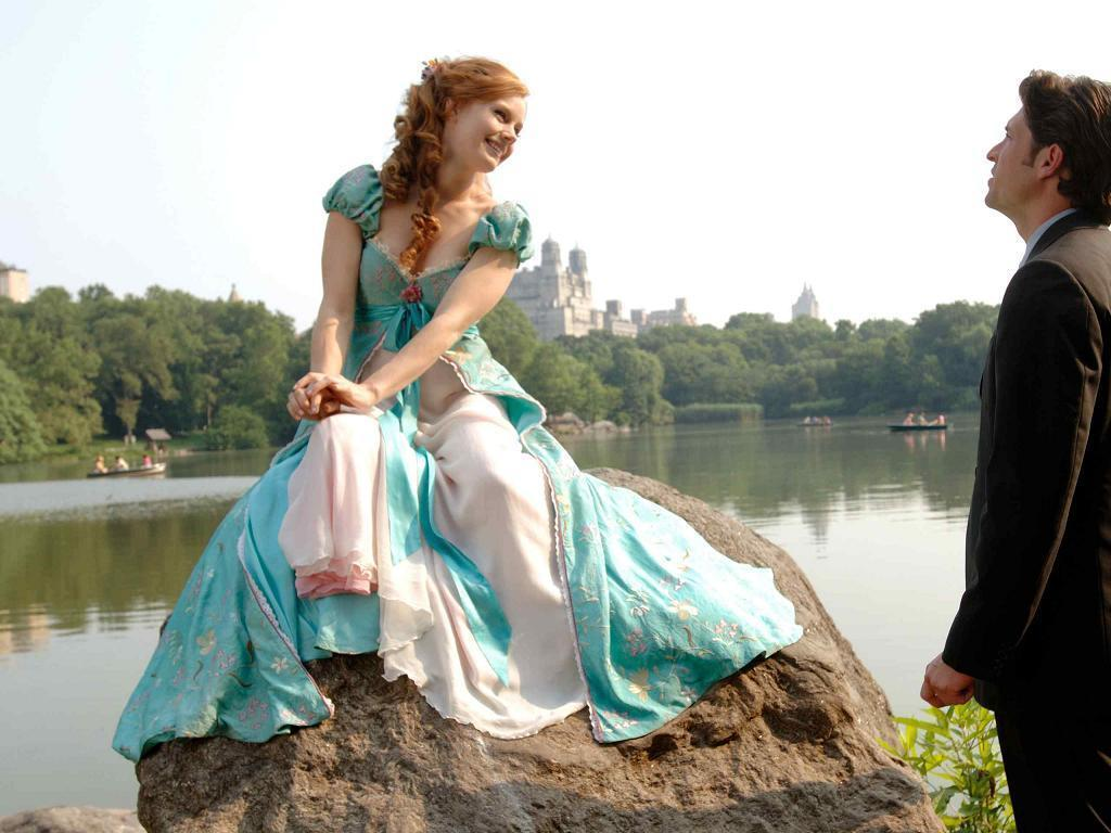 Giselle (Enchanted) | The princess Wikia | Fandom