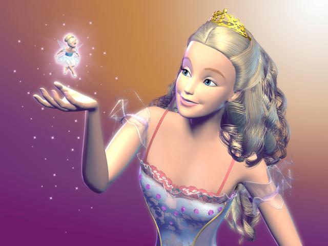 Clara Barbie In The Nutcracker The Princess Wikia Fandom