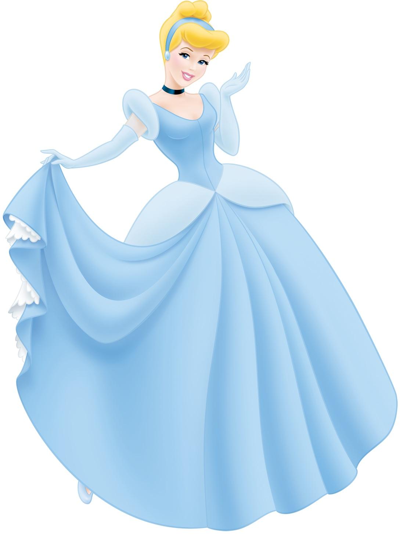 Cinderella Clipart Disney Princess Jpg