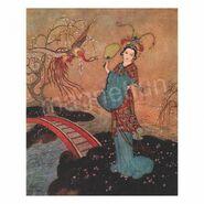 Princess-badroulbadour-arabian-nights-magnet-700x700