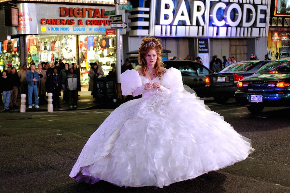 Image - Giselle-Enchanted-Wedding-Dress-1.jpg | The princess Wikia ...