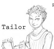 Human tailor