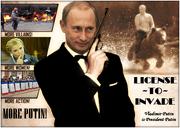 License to Invade (Comedy)