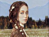 Lily Mayhew