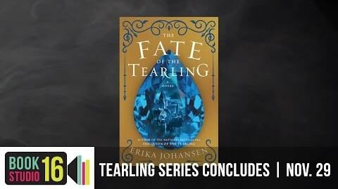 The Fate of the Tearling On Sale November 29th