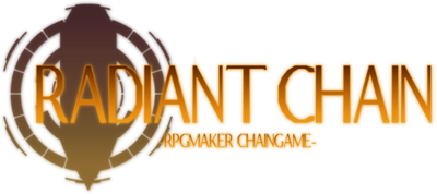 Radiant Chain Logo CSS