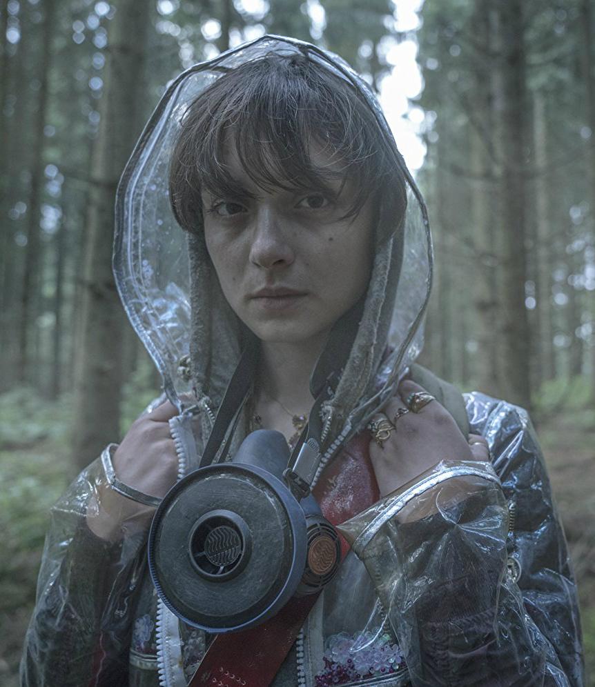 Beatrice The Rain