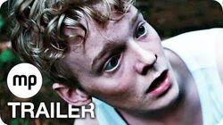 The Rain Trailer 3 German Deutsch Staffel 1 (2018) Netflix Serie