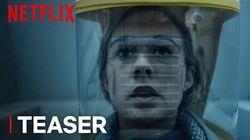 The Rain - Teaser -HD- - Netflix