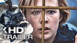 THE RAIN Trailer 2 German Deutsch (2018)