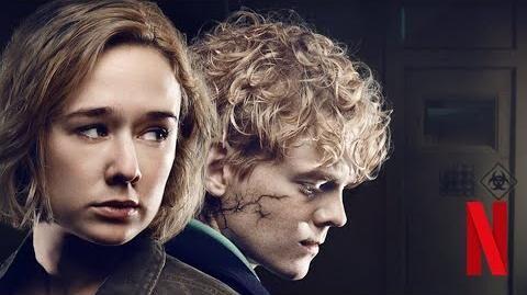 The Rain- Staffel 2 - Offizieller Trailer - Netflix