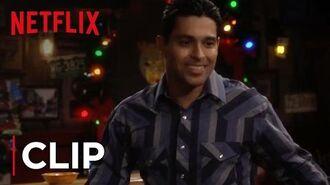 "The Ranch Clip ""Merry Christmas"" Netflix"