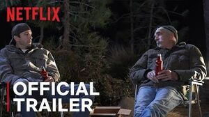 The Ranch Part 7 Official Trailer Netflix