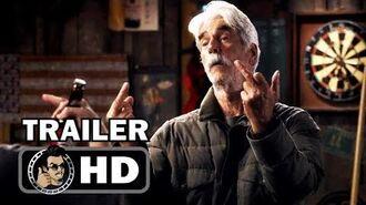 THE RANCH Season 3 Official Trailer (HD) Ashton Kutcher Sam Elliott Netflix Comedy Series