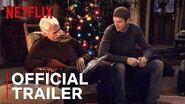 The Ranch Part 8 Official Trailer Netflix