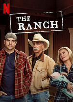 The Ranch Part 6 Poster