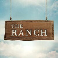 The Ranch Title Card