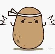 Potatoooo