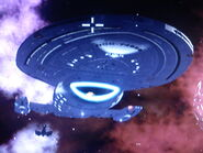 Federation-Klingon War 008
