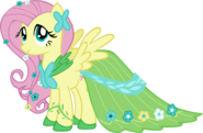 Fluttershy dress