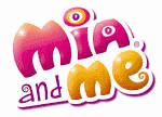Mia and Me Logo