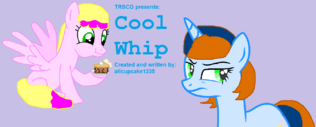 Cool whip 1