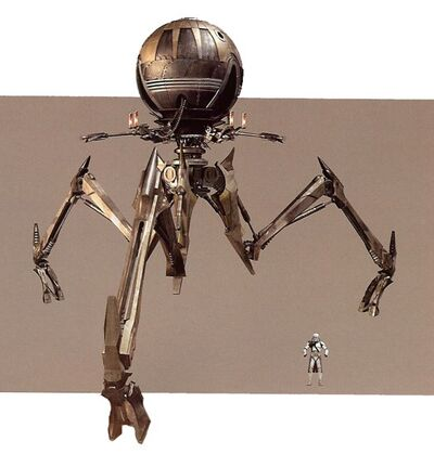 Tri-droid-CHRON