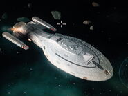 Federation-Klingon War 005