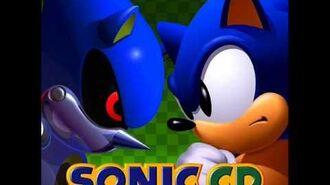Sonic Boom (Crush 40 Instrumental)