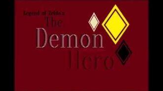 Demon Hero trailer