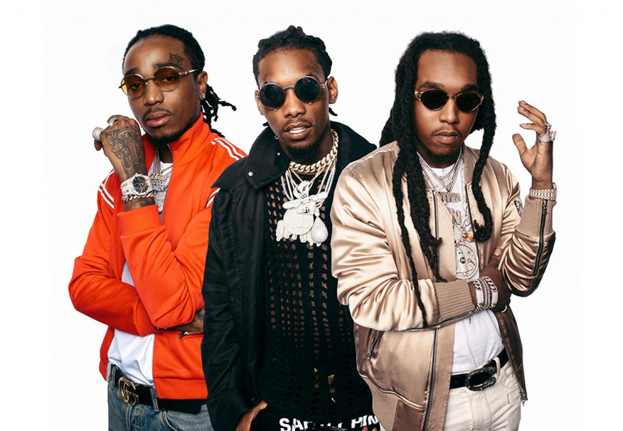 Migos | The Art of Rap Wiki | FANDOM powered by Wikia