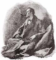 Sherlock Holmes - The Man with the Twisted Lip