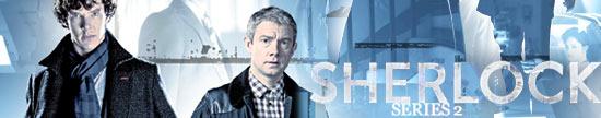 Sherlock Banner