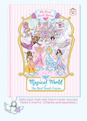 Magical World Bk