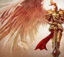 Kayle Archangel of Vengeance