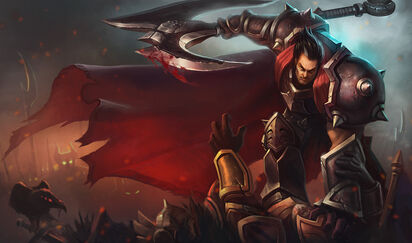 Darius Splash 0