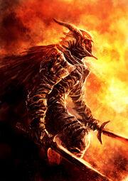 Warlord Master