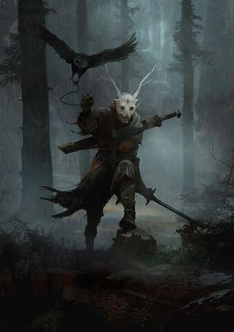 File:Wood elf berserker.jpg