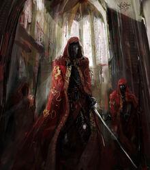 Knights of the talisman