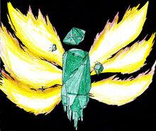 The Emera;ld Seraph