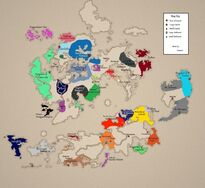 Claims Map