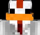 Cluckos White