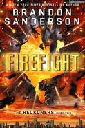 Firefight-cover