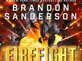 Firefight (Book)