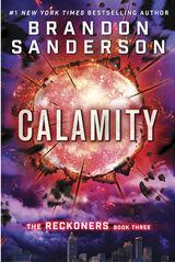 Calamity (Book)