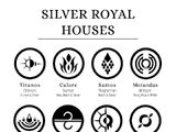 Silver Houses
