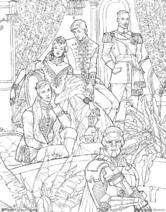 The Nortan Royal Family-0