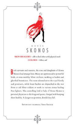 House Skonos