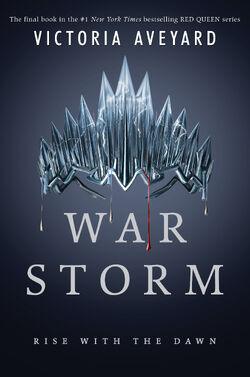 Aveyard War Storm