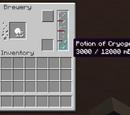 Potion of Cryogenics